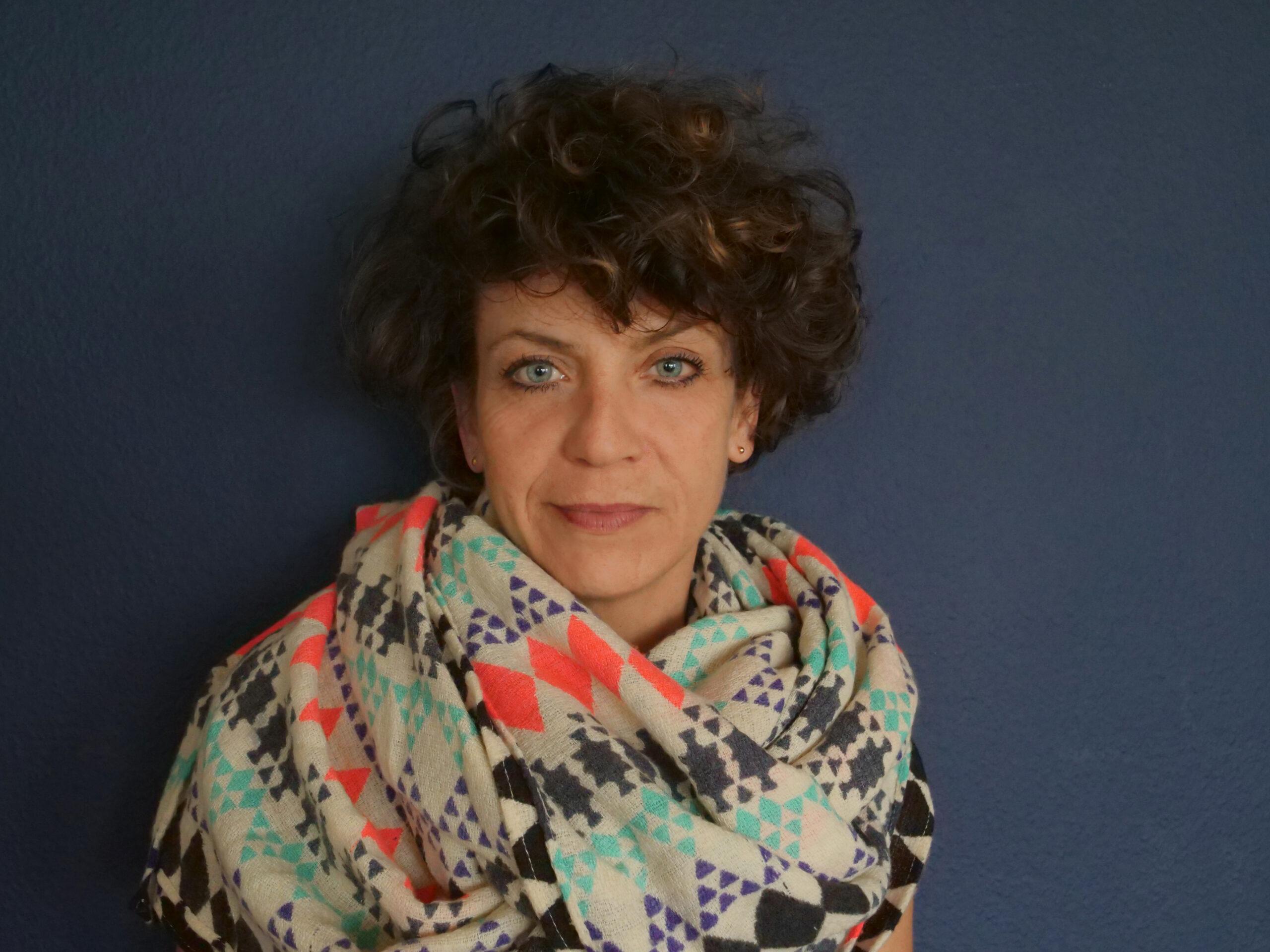 Portrait Nicoletta Wartmann